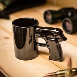 Hrnček pištoľ 230ml