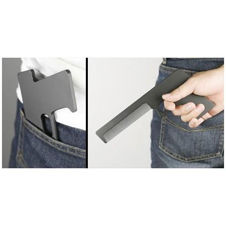 Hrebeň pištol
