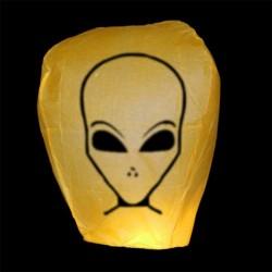 Lampión priania UFO