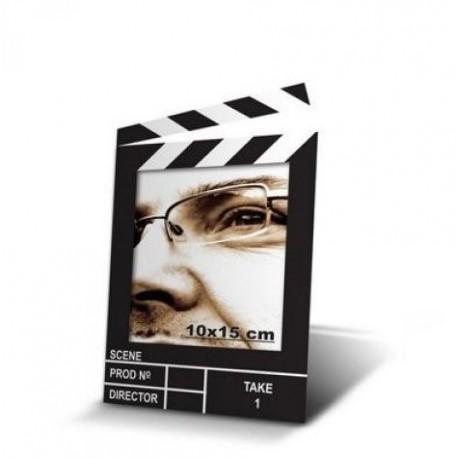 Filmová klapka - rámček