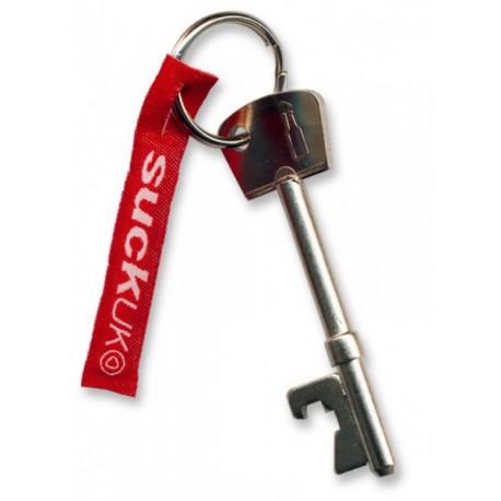 Štýlový otvárak v tvare kľúča