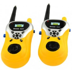 Detské vysielačky Walkie talkie