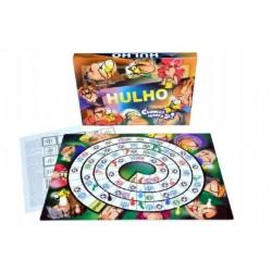 Spoločenská hra HULHO