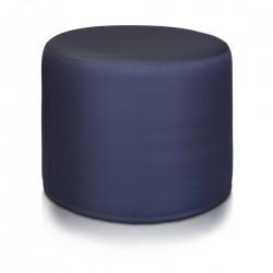 Taburetka ECOPUF - ROLLER - polyestér vodeodolný