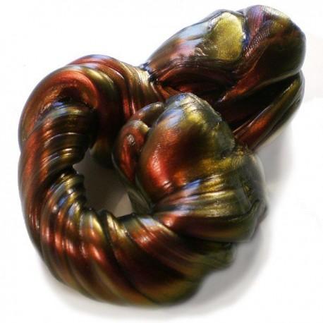Inteligentná plastelína - Super láva