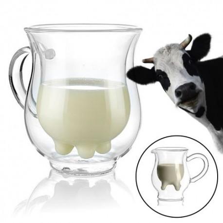 Luxusná kanvička na mlieko