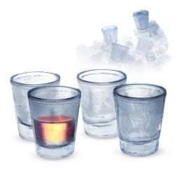 Ľadové poháriky - 4ks