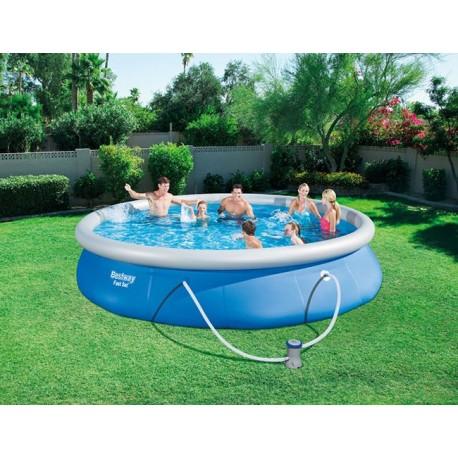 Bazén bestway 457x84cm
