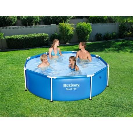 Bazén s konštrukciou BESTWAY 305 x 76 cm