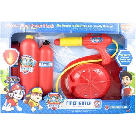 Prislušenstvo požiarníka
