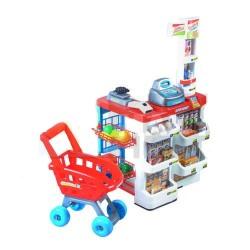 6747 Detský supermarket