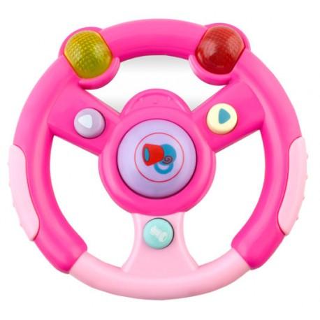 Zábavný volant 4v1