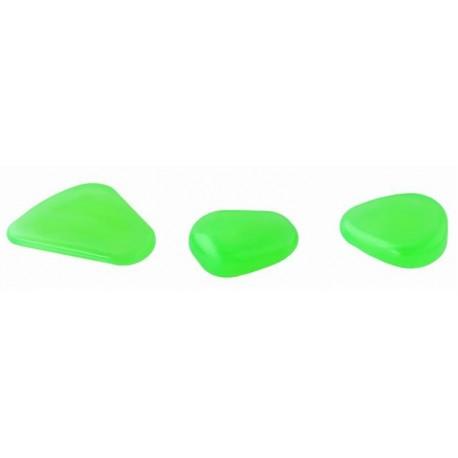 Sada svietiacich kameňov - 100ks