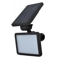 Záhradný solarný 48 LED reflektor