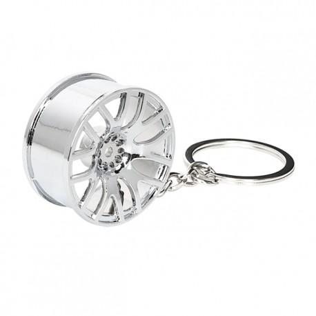 Prívesok na kľúče - koleso