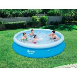BESTWAY Fast set samonosný bazén 366x76 cm 57273