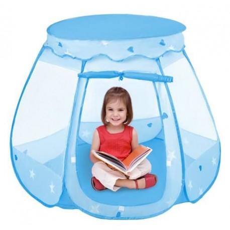 Malatec 4315 Stan pre deti - modrý