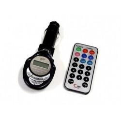 FM transmitter KX3820