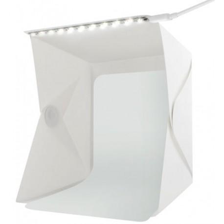 Difuzný stan LED