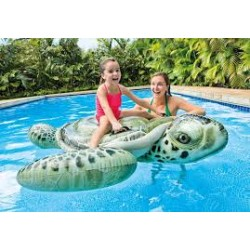 Nafukovacia morská korytnačka 191 x 170 cm