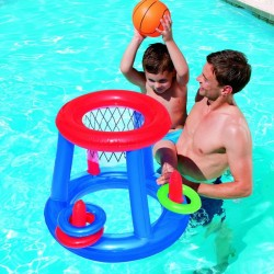Nafukovacie hracie centrum - BESTWAY 52190