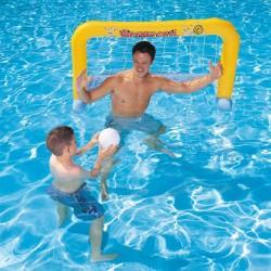 Vodné pólo set 137x66 cm - BESTWAY 52123