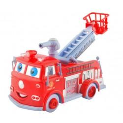 Hasičské auto - Fire car