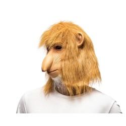 Maska opica - kahau nosatý
