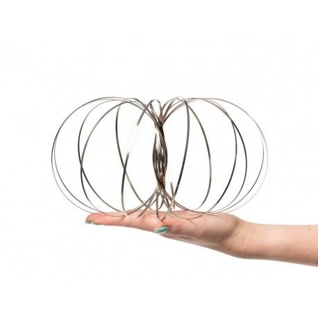 Magic ring - rotujúce krúžky