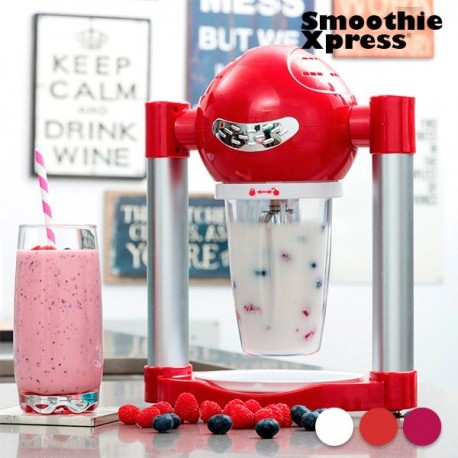 Smoothie maker mixér
