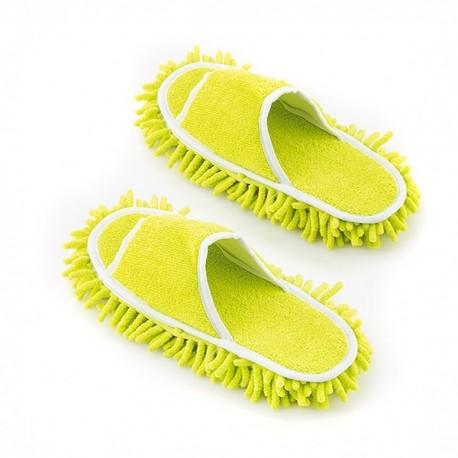 V0100918 InnovaGoods Mopové papuče