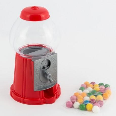 Automat na žuvačky a cukríky