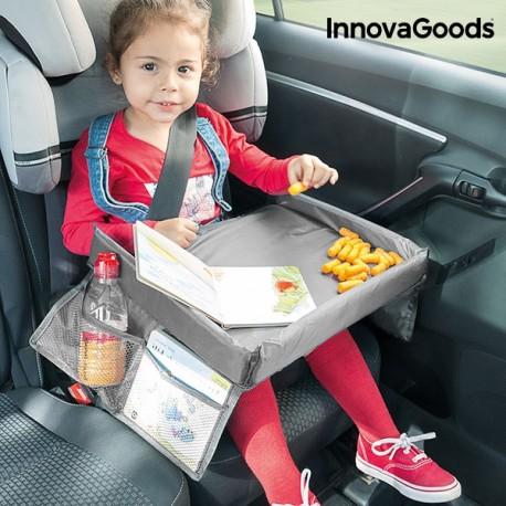 V0100849 InnovaGoods Vodeodolný podnos pre deti - InnovaGoods