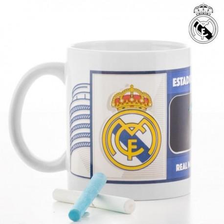 Popisovací hrnček Real Madrid CF