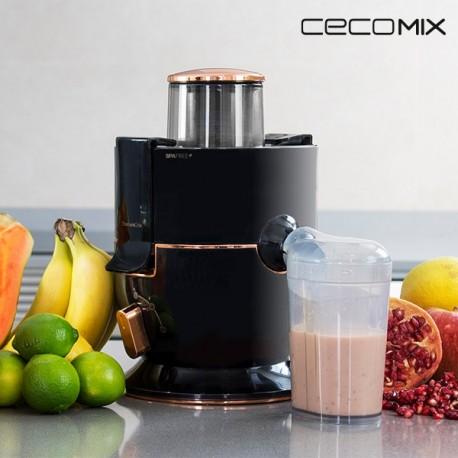 Odstredivý odšťavovač Cecomix Extreme
