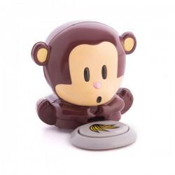 Prenosná sušička nechtov Opička