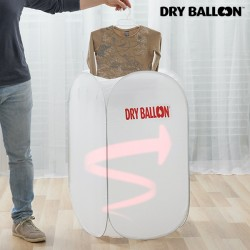 Prenosný sušič na bielizeň Dry Balloon Compact