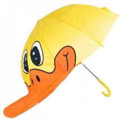 Detský dáždnik kačička